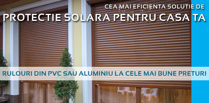 Termopane Ploiesti, tamplarie profile PVC, jaluzele verticale